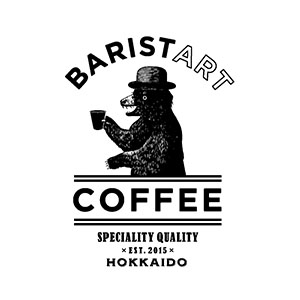 Baristart coffee shiretoko
